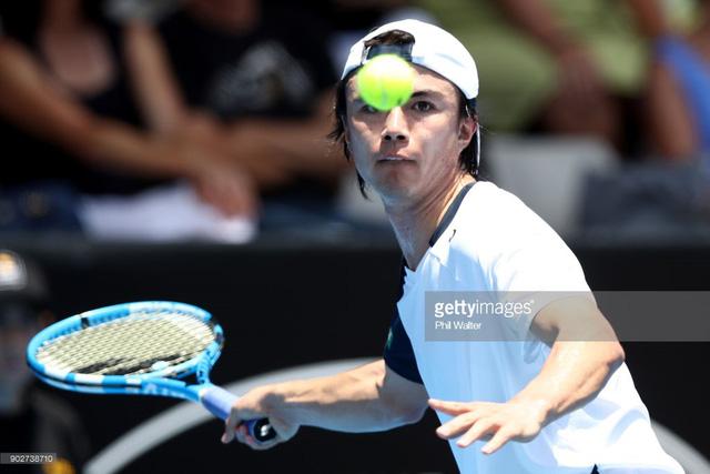 Indian Wells 2018: Djokovic bất ngờ dừng bước ngay tại vòng 2 - Ảnh 2.