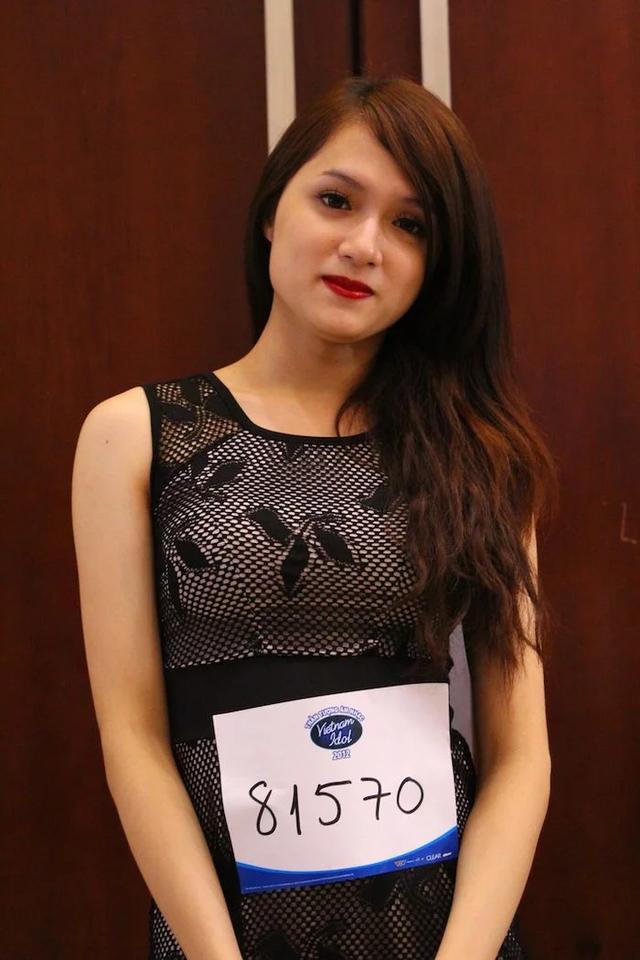 Hành trình thay đổi nhan sắc đáng kinh ngạc của Hoa hậu Hương Giang - Ảnh 2.