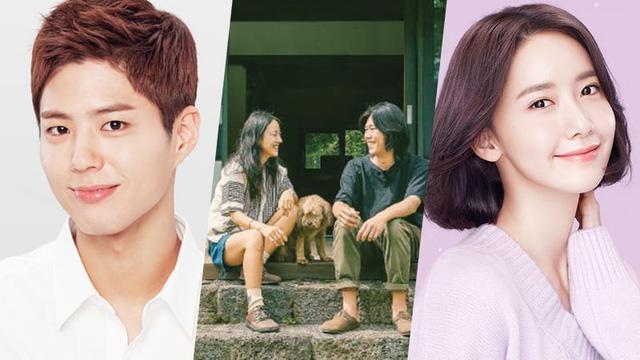 Nhờ Park Bo Gum, Hyori's Homestay 2 lại đạt rating kỷ lục - Ảnh 1.