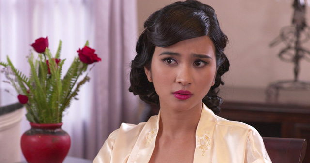 Phim Mộng phù hoa - Tập 12: Vì Ba Trang (Kim Tuyến), gia đình hạnh phúc bỗng tan nát - Ảnh 1.