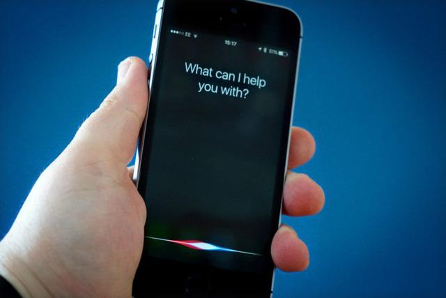 Với Siri, Apple đang quá tham lam? - Ảnh 2.