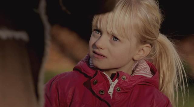 The Silent Child - Bộ phim về bé gái khiếm thính gây xúc động toàn cầu - Ảnh 1.