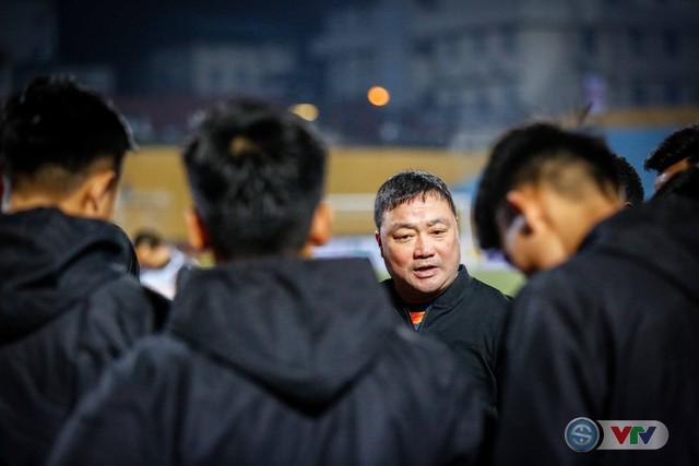 Thế trận áp đảo, CLB Hà Nội giành trọn 3 điểm trước CLB Hải Phòng - Ảnh 4.