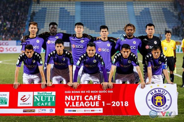 Thế trận áp đảo, CLB Hà Nội giành trọn 3 điểm trước CLB Hải Phòng - Ảnh 5.