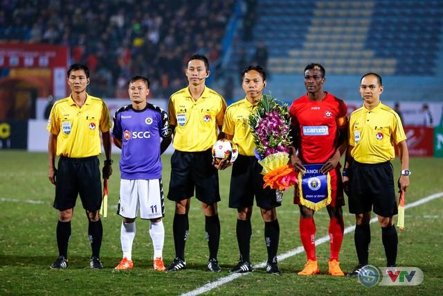 Thế trận áp đảo, CLB Hà Nội giành trọn 3 điểm trước CLB Hải Phòng - Ảnh 7.