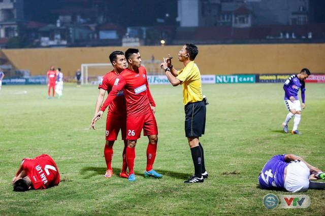 Thế trận áp đảo, CLB Hà Nội giành trọn 3 điểm trước CLB Hải Phòng - Ảnh 9.