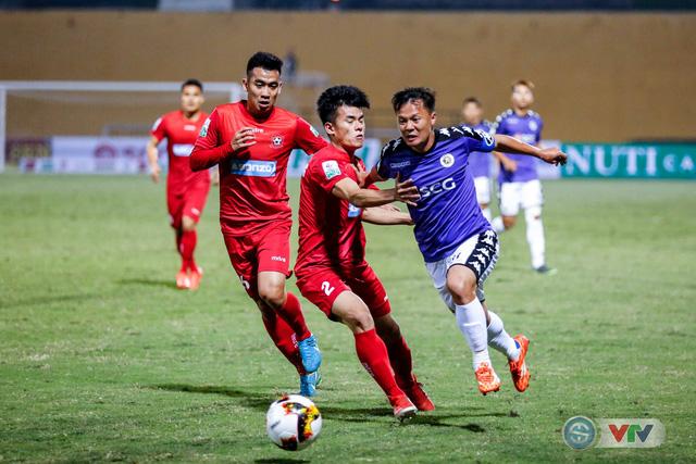 Thế trận áp đảo, CLB Hà Nội giành trọn 3 điểm trước CLB Hải Phòng - Ảnh 10.