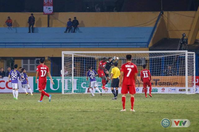 Thế trận áp đảo, CLB Hà Nội giành trọn 3 điểm trước CLB Hải Phòng - Ảnh 22.