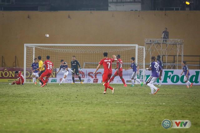 Thế trận áp đảo, CLB Hà Nội giành trọn 3 điểm trước CLB Hải Phòng - Ảnh 24.