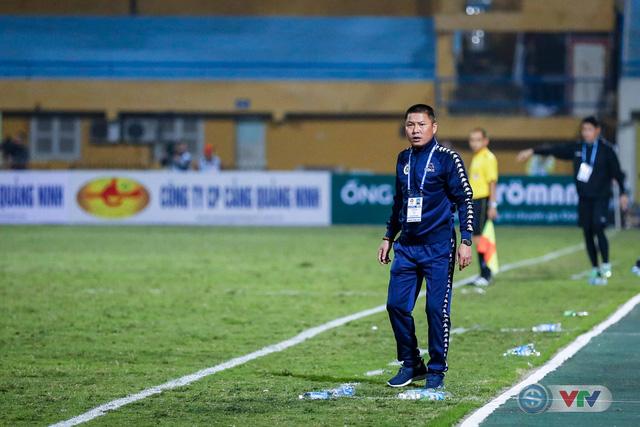 Thế trận áp đảo, CLB Hà Nội giành trọn 3 điểm trước CLB Hải Phòng - Ảnh 29.