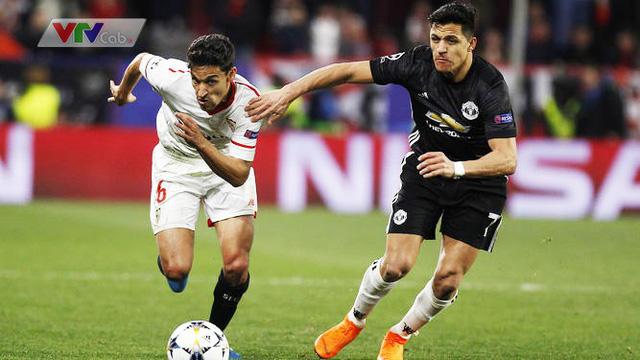 Hấp dẫn vòng knockout Champions League trên VTVcab HD - ảnh 1