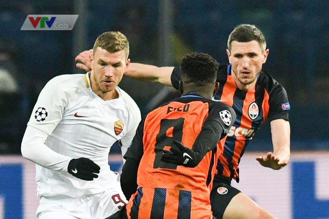 Hấp dẫn vòng knockout Champions League trên VTVcab HD - ảnh 2