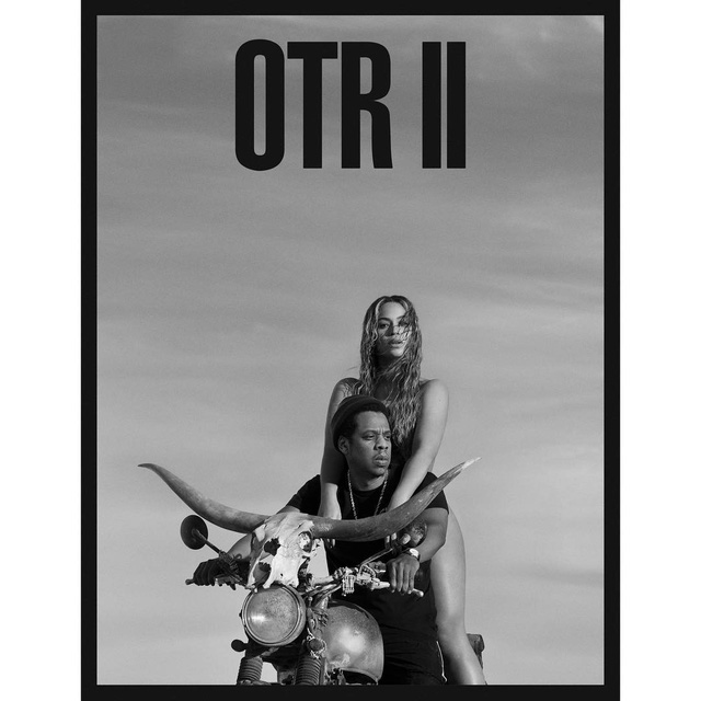 Đã có thông tin chính thức về tour diễn của Beyoncé và Jay-Z! - Ảnh 1.