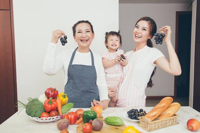 Diễm Trang - nàng Á hậu xinh đẹp, tài năng của VTV - Ảnh 5.