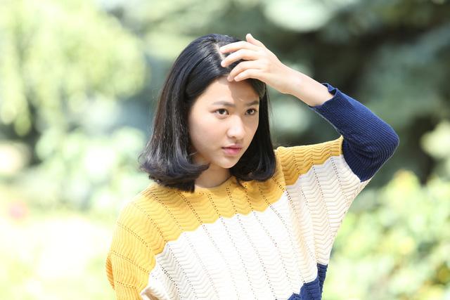 GLTT với nữ diễn viên Minh Trang - nàng Quyên xinh đẹp của Tình khúc Bạch Dương - Ảnh 1.