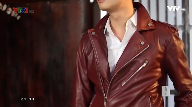 Cách chọn áo da cho chàng vừa đẹp, vừa hợp túi tiền - Ảnh 1.