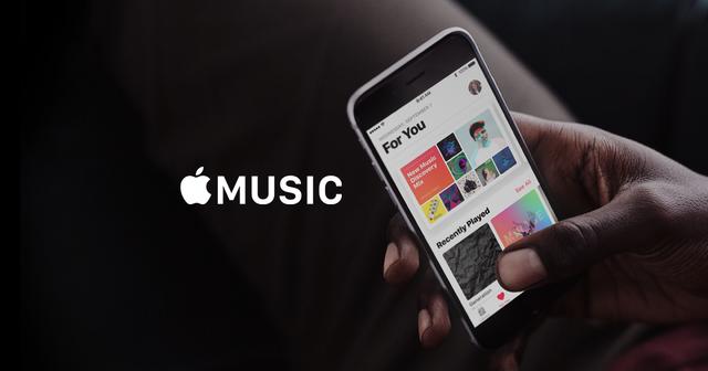 Apple chạy nước rút trong cuộc đua với Spotify - Ảnh 2.