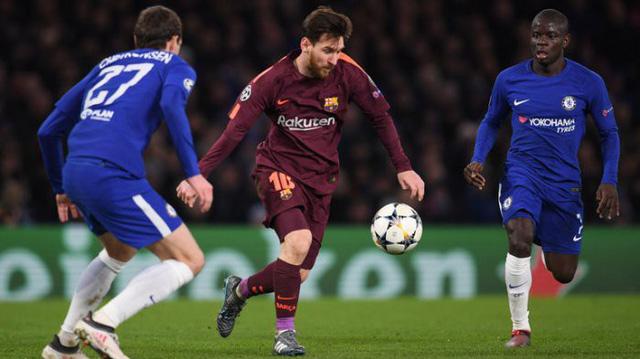 Lịch trực tiếp bóng đá Champions League ngày 14 và 15/3: Man Utd tiếp đón Sevilla, Barcelona quyết chiến Chelsea - Ảnh 1.