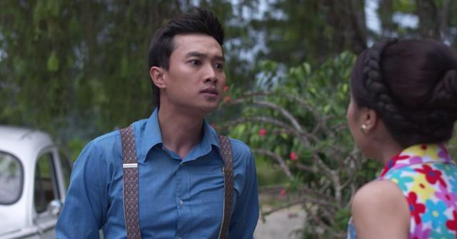Mộng phù hoa - Tập 13: Ba Trang (Kim Tuyến) ngập trong nợ nần vì cờ bạc - Ảnh 4.
