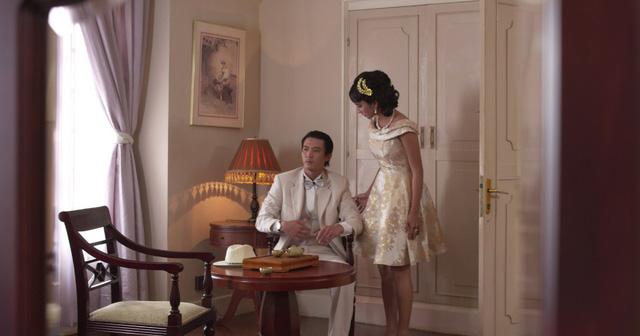 Mộng phù hoa - Tập 13: Ba Trang (Kim Tuyến) ngập trong nợ nần vì cờ bạc - Ảnh 1.
