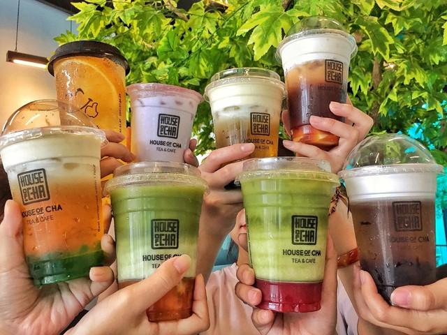 Vì sao trà sữa House of Cha là thương hiệu được giới trẻ Hà Thành yêu thích - Ảnh 2.
