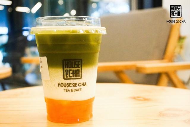 Vì sao trà sữa House of Cha là thương hiệu được giới trẻ Hà Thành yêu thích - Ảnh 4.