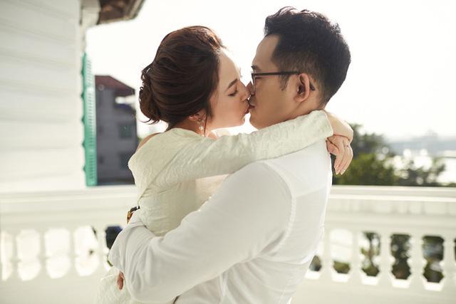 MC Đức Bảo khoe ảnh cưới mật ngọt - Ảnh 9.