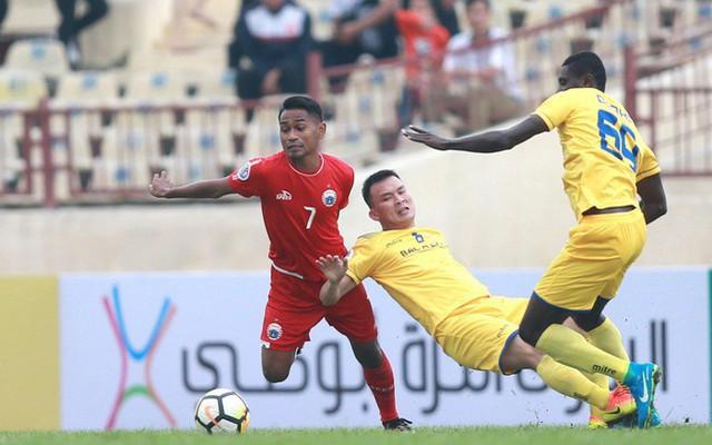 Bảng H - AFC Cup 2018, Persija Jakarta - Sông Lam Nghệ An: 18h30 hôm nay 14/3 - Ảnh 1.