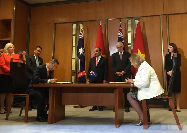 Hợp tác KH&CN Việt Nam - Australia: Đổi mới sáng tạo là một trụ cột mới trong quan hệ đối tác chiến lược - Ảnh 3.