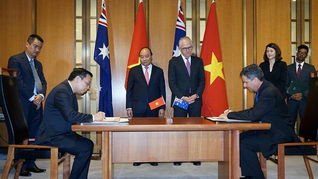 Hợp tác KH&CN Việt Nam - Australia: Đổi mới sáng tạo là một trụ cột mới trong quan hệ đối tác chiến lược - Ảnh 4.
