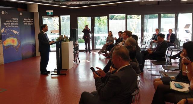 Hợp tác KH&CN Việt Nam - Australia: Đổi mới sáng tạo là một trụ cột mới trong quan hệ đối tác chiến lược - Ảnh 2.