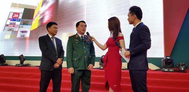 10h00 hôm nay (16/3), trải nghiệm Nội dung số của VTV cùng MC Thụy Vân, Hạnh Phúc - Ảnh 3.