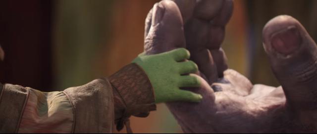 Avengers: Infinity War - Thanos sẽ tiêu diệt một nửa nhân loại! - Ảnh 2.