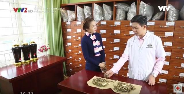 Nhà thuốc Đỗ Minh Đường đồng hành cùng Khỏe thật đơn giản chăm sóc sức khỏe người dân Việt - Ảnh 4.