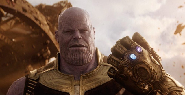 Avengers: Infinity War - Thanos sẽ tiêu diệt một nửa nhân loại! - Ảnh 1.