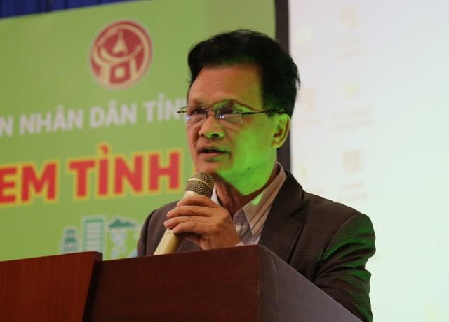 Ngày hội STEM tỉnh Bắc Ninh thu hút hàng nghìn học sinh, thầy cô tới tham dự - Ảnh 2.