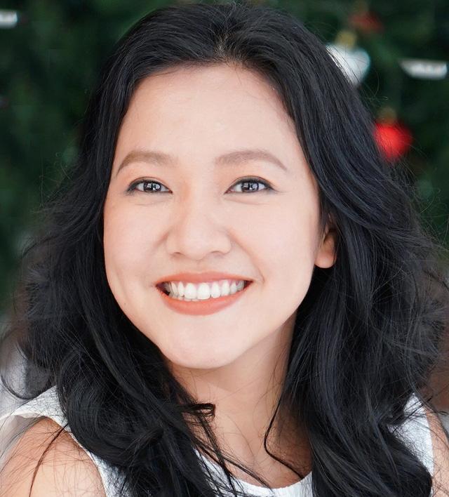 Cô gái vàng của Startup Việt là nữ tướng mới của Facebook Việt Nam - Ảnh 1.