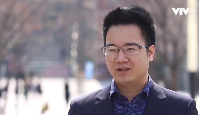 Thế hệ trẻ Việt đang đóng góp cho ngành công nghệ thông minh Hàn Quốc - Ảnh 1.