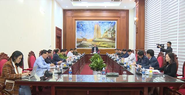 Quảng Bình làm rõ trách nhiệm cá nhân, tổ chức liên quan đến vụ phá rừng phòng hộ - Ảnh 1.