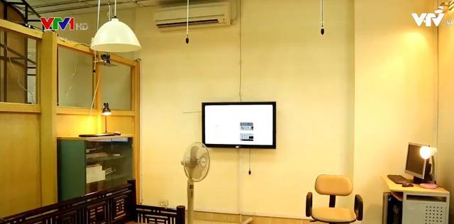 Việt Nam phát triển nhà thông minh ứng dụng công nghệ mới thời 4.0 - Ảnh 1.