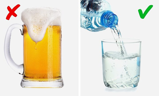 Thay đổi thói quen ăn uống để cơ thể có mùi thơm tự nhiên - Ảnh 1.