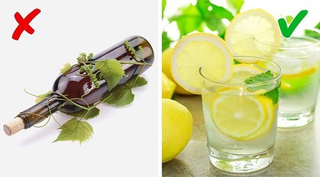 Thay đổi thói quen ăn uống để cơ thể có mùi thơm tự nhiên - Ảnh 3.