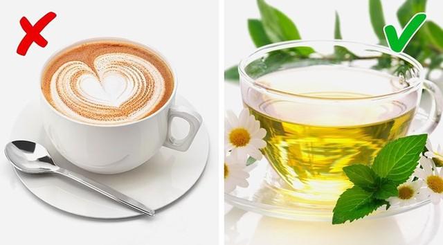 Thay đổi thói quen ăn uống để cơ thể có mùi thơm tự nhiên - Ảnh 4.