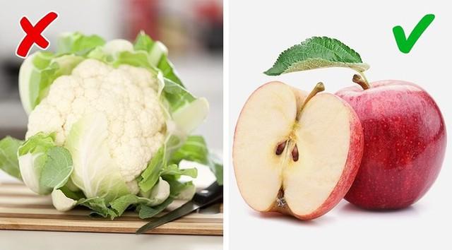 Thay đổi thói quen ăn uống để cơ thể có mùi thơm tự nhiên - Ảnh 5.