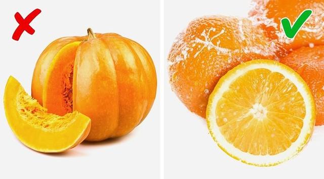Thay đổi thói quen ăn uống để cơ thể có mùi thơm tự nhiên - Ảnh 6.