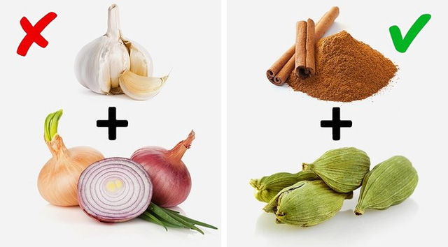 Thay đổi thói quen ăn uống để cơ thể có mùi thơm tự nhiên - Ảnh 7.