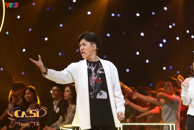 Bảo Thy bóc phốt Ngô Kiến Huy trên sóng truyền hình - Ảnh 5.