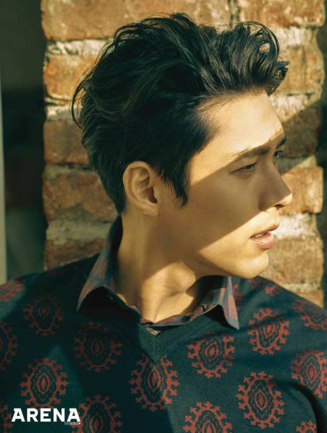 Khi Hyun Bin lãng tử và ... lãng đãng - Ảnh 7.