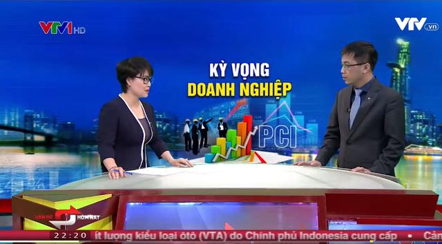 Quảng Ninh đứng đầu bảng xếp hạng PCI 2017 - Tín hiệu lạc quan cho tương lai - Ảnh 1.