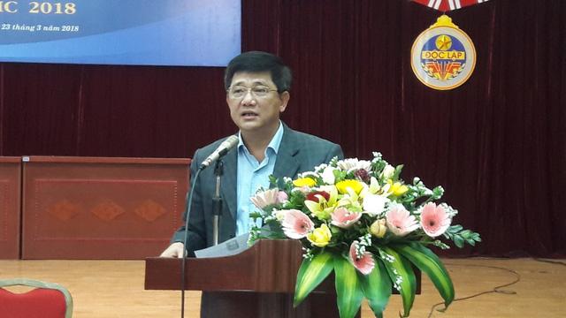 Kỳ thi Toán học Hà Nội mở rộng 2018 có nhiều điểm mới - Ảnh 1.
